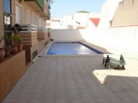 2 bedroom apartment in Catral, with private roof terrace. (3)